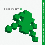 SamplingCD-ROM「8BIT FAMILY II」