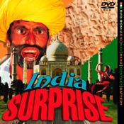 SamplingCD/CD-ROM「India Surprise」