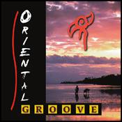 SamplingCD「ORIENTAL GROOVE」