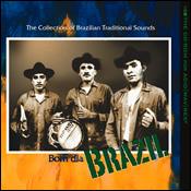 SamplingCD-ROM「BOM DIA BRAZIL」
