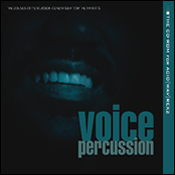 SamplingCD-ROM「VOICE PERCUSSION」