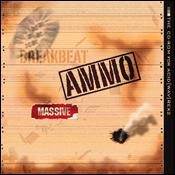 SamplingCD-ROM「BREAKBEAT AMMO MASSIVE」