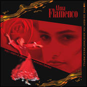SamplingCD/CD-ROM「ALMA FLAMENCO」