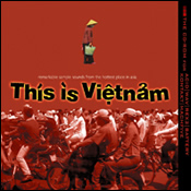 サンプリングCD-ROM「THIS IS VIETNAM」