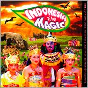 SamplingCD-ROM「INDONESIA - The Magic」
